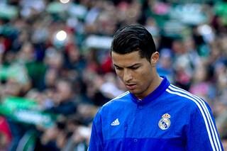 """Cristiano Ronaldo dopo Irina Shayk: """"Penso solo a mio figlio"""""""