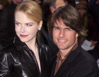 """""""Nicole Kidman spiata da Scientology: fu costretta a lasciare Tom Cruise"""""""