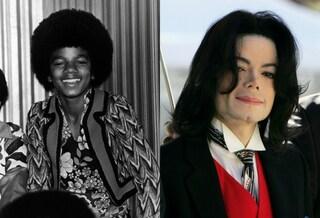 """""""Michael Jackson ricorreva alla chirurgia per cancellare la somiglianza col padre"""""""