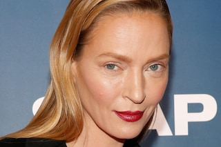 """""""Uma Thurman rifatta? No, ha cambiato trucco"""", assicura il make up artist"""
