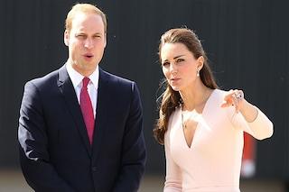 La Regina toglie i giardinieri a William e Kate, gelosie e dispetti a Corte