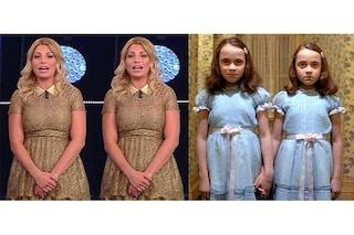 """Emma Marrone: """"Ho riso per prima delle gemelline di Shining, ma basta critiche"""""""