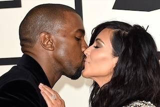 Quanto amore ai Grammy Awards 2015: tutti i baci più belli (FOTO)