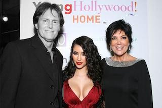 Le Kardashian scaricano Bruce Jenner, non andrà più in tv con loro