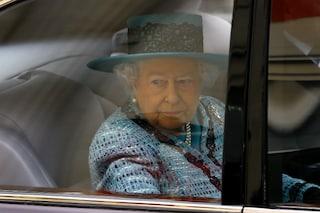 La Regina Elisabetta cerca nuovo autista, offre 2,600 euro e alloggio gratis