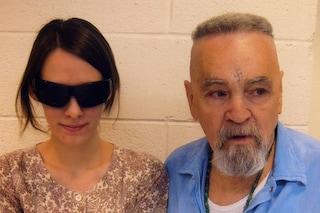 Charles Manson rinvia le nozze perché sono scaduti i permessi
