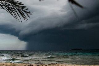 Tempesta in arrivo sull'Isola dei Famosi 2015, naufraghi allertati