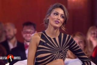 """Cristina Buccino: """"Io ai ferri corti con Anna Tatangelo? Non è vero, poverina"""""""