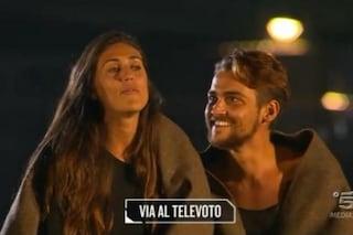 Cecilia Rodriguez batte Valerio Scanu, colpo di scena all'Isola dei Famosi