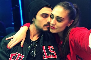 """Cecilia Rodriguez: """"Ci ho provato io con Francesco, l'ho baciato all'improvviso"""""""