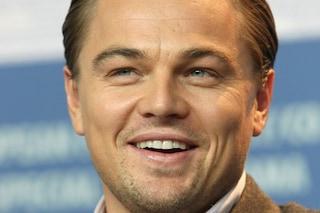 Leonardo DiCaprio fitta la villa di Palm Springs, cifra modica di 4500 dollari a notte