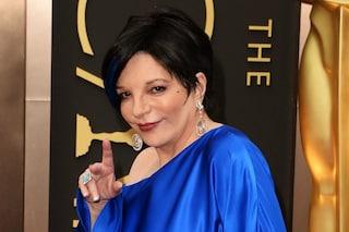 """Liza Minnelli è in rehab: """"Sta combattendo l'abuso di sostanze"""""""