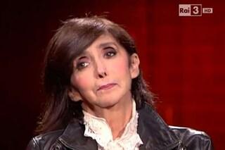Brutta caduta sul palco per Anna Marchesini, interviene il 118