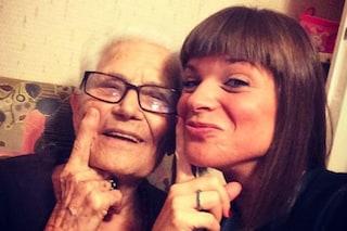 """Alessandra Amoroso: """"Maria De Filippi conobbe mia nonna ad un concerto"""""""