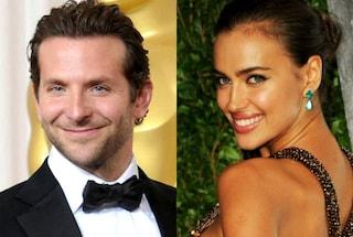 Bradley Cooper e Irina Shayk avvistati insieme, il flirt che non ti aspetti