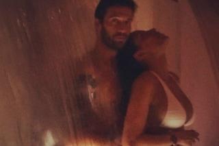 La doccia hot di Carolina Marconi e Alessandro Tulli (FOTO)