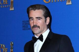 Colin Farrell non riesce più ad avere una relazione da almeno 4 anni