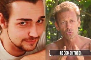 """Valerio Scanu deluso da Rocco: """"È volgare, parla solo del suo pisello"""""""
