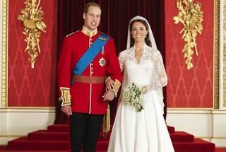 Nel giorno dell'anniversario di William e Kate è previsto l'arrivo del Royal baby