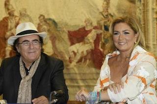 """Romina chiarisce il rapporto tra Al Bano e la Lecciso: """"Lui è single e ha un buon profumo"""""""