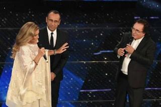 """Romina Power sul bacio mancato ad Al Bano: """"Basta con queste goliardate"""""""