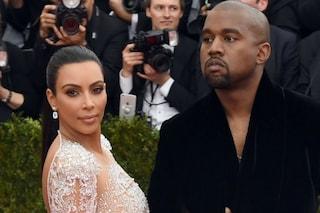"""Kim Kardashian: """"Kanye West mi ha insegnato a essere più sexy"""""""