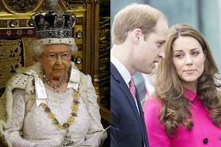 Bufera a Buckingham Palace, la Regina dichiara guerra a Kate