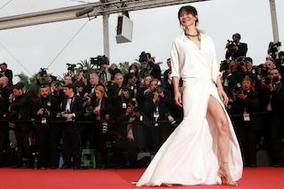 Sophie Marceau resta in mutande sul red carpet al Festival di Cannes 2015 (FOTO)