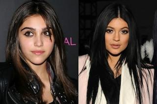 Troppo diva per le Kardashian, la figlia di Madonna rifiuta inorridita di farsi presentare