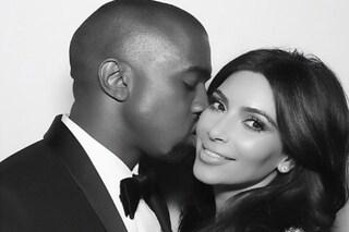 Kim Kardashian è incinta, in arrivo il secondo figlio da Kanye West