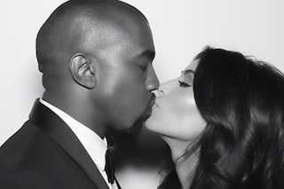 """Kim Kardashian pigliatutto, il secondo figlio è un maschietto """"come desiderava"""""""