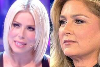 """Loredana Lecciso smentisce Romina Power: """"Al Bano non è single, io lo amo"""""""