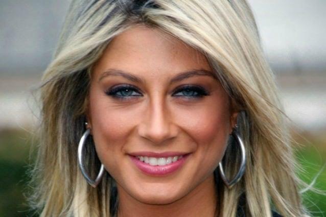 Silvia Saint pompino