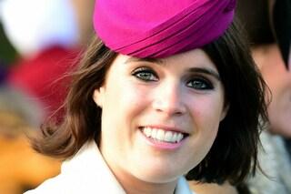 La principessa Eugenia si veste da Biancaneve e assume 7 nani per i suoi 25 anni