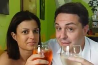 Riaperta la pagina ufficiale di Andrea Diprè, lui festeggia nel dissenso generale