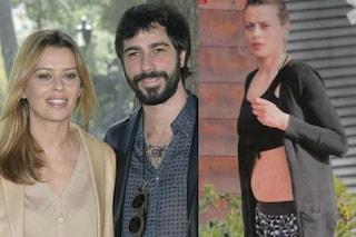 """""""Claudia Pandolfi è incinta di Marco De Angelis, sarà mamma per la seconda volta"""""""