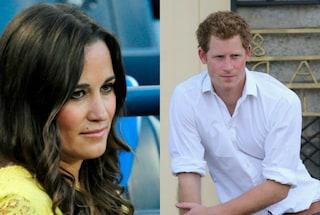 Pippa Middleton e il principe Harry esclusi, non saranno padrini di Charlotte