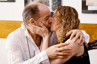 """Vasco Rossi e Laura Schmidt festeggiano tre anni di matrimonio: """"Lei mi ha dato tutto"""""""