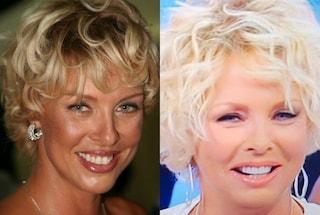 """Ela Weber ieri e oggi, ecco la trasformazione della """"Sellerona"""""""