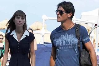 Gabriel Garko sbarca con Adua Del Vesco a Ischia e ufficializza il loro amore (FOTO)