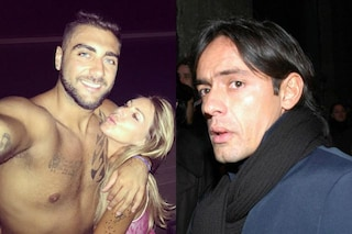 """Guendalina Canessa: """"Amo Pietro Aradori e ho resistito al corteggiamento di Pippo Inzaghi"""""""