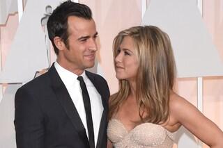 """""""Jennifer Aniston e Justin Theroux si sono sposati il 5 agosto, ecco le foto delle nozze"""""""