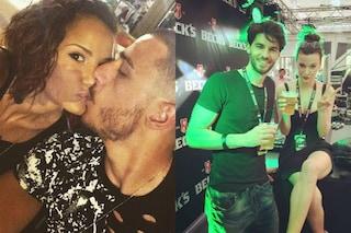 Andrea Offredi ha una nuova fidanzata e anche la sua ex Claudia ha trovato un altro amore