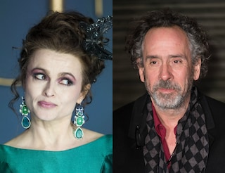 """Helena Bonham Carter: """"Tra me e Tim Burton c'è ancora qualcosa di molto prezioso"""""""
