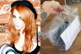 """Ex star del Gf abortisce e denuncia: """"Il bambino mi è stato dato in un sacchetto"""""""