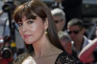 """La dieta di Monica Bellucci per essere bellissima: """"Niente palestra, faccio buon sesso"""""""