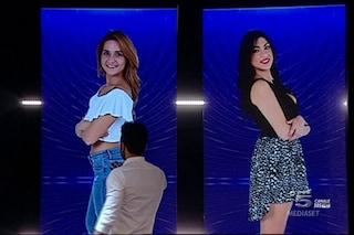 """Grande Fratello 2015: tra Lidia e Federica, Alessandro sceglie la sua ex: """"La amo ancora"""""""