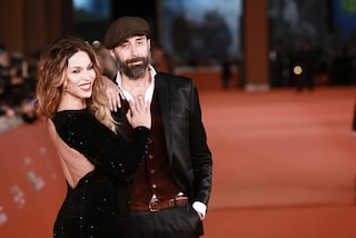 Fabrizio chiede la mano di Vittoria Schisano, ex Giuseppe, a Domenica Live