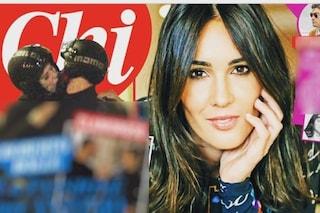 """Silvia Toffanin: """"Sofia è stata desiderata, non volevamo che Lorenzo crescesse da solo"""""""