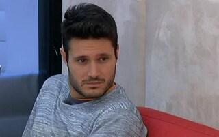 "Giallo al Grande Fratello 2015: ""Simone Nicastri ha bestemmiato"", Mediaset smentisce"